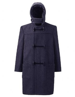 Beehive PS Duffle Coat